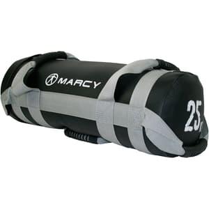 Cross Fit Power Bag schwarz 25 kg