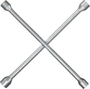 Kreuzschlüssel