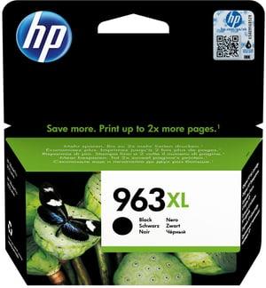 HP cartouche d'encre 963XL 3JA30AE noir
