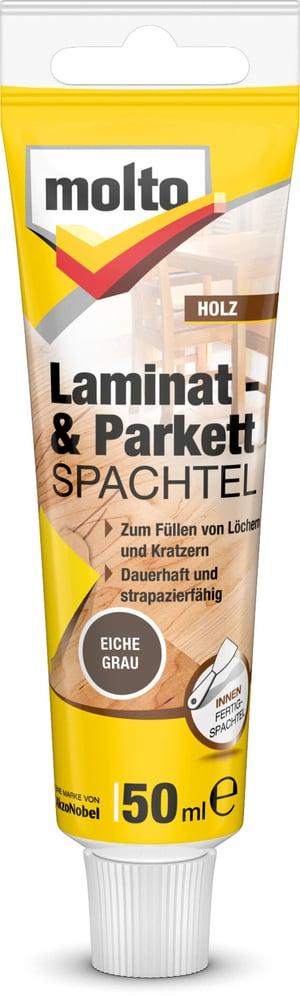 Laminato/parq spatola rovero grig. 50 ml