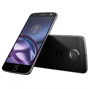 Motorola Moto Z grau