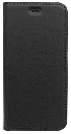 SMART 4 Book Cover noir