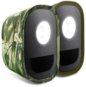 Arlo Light Skins Camouflage