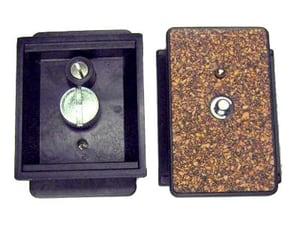 Ersatzplatte - 50 x 58 mm