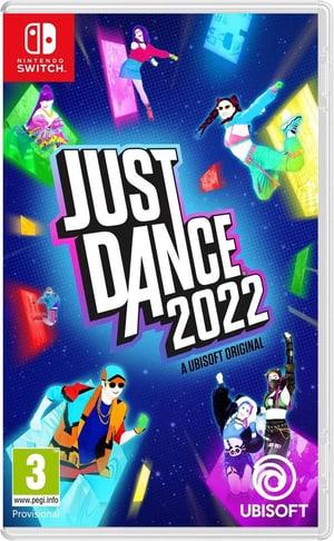 NSW - Just Dance 2022
