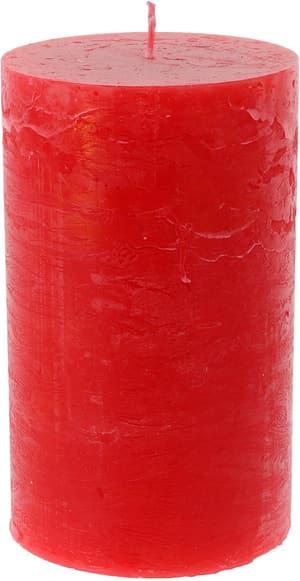 Zylinderkerze Rustico