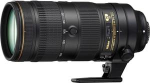 AF-S 70-200mm F2.8 E FL ED VR