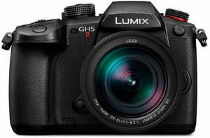 GH5 Mark II +12–60mm Leica