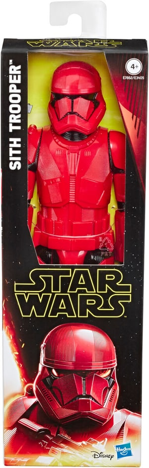 Star Wars Episode 9 Hero Figur