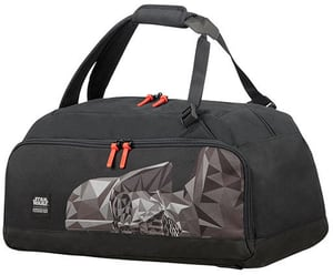 Star Wars Duffle Bag - Darth Vader Geometric