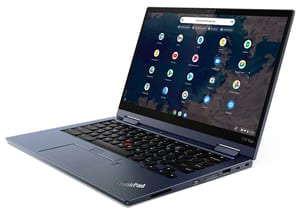 ThinkPad C13 Yoga Chromebook Enterprise