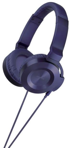 Onkyo ES-FC300 On-Ear Kopfhörer violett