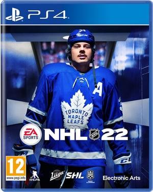 PS4 - NHL 22