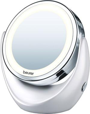 BS 49 Beleuchteter Kosmetikspiegel