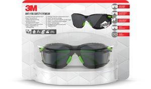 SolusTM Schutzbrille mit Antibeschlag
