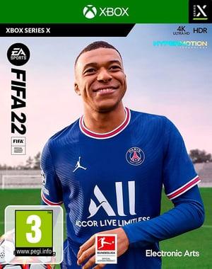 Xbox Series S/X - FIFA 22