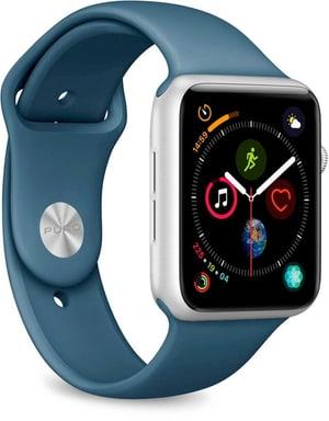 Icon Silicone Band - Apple Watch 42-44mm - avio