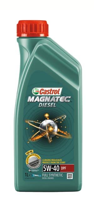 Magnatec Diesel DPF 5W-40 1 L
