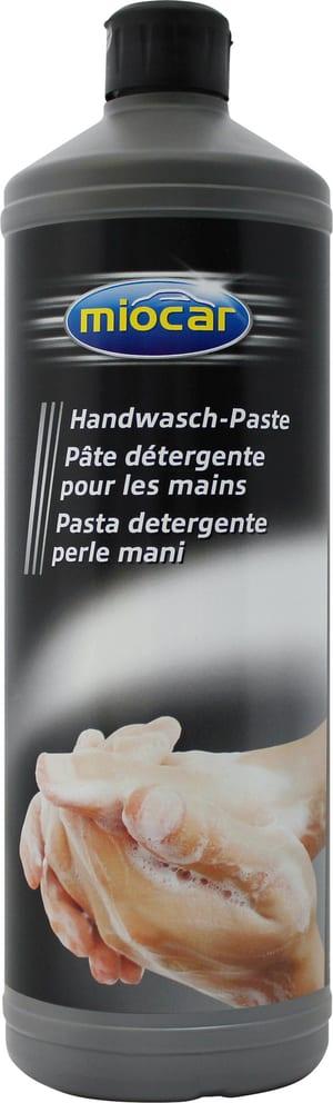 Pasta detergente perle mani