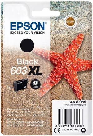603XL schwarz