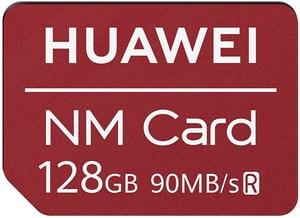Nanomemory memory card 128GB