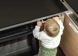 Protection pour armoire et des tiroirs, 3 pièces