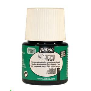 PÉBÉO Vitrea 160 Glossy 12 Emerald 45ml
