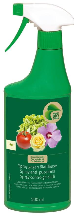 Spray gegen Blattläuse, 500 ml