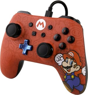 Controller Wired Mario
