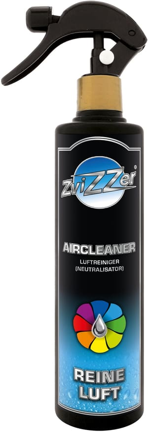 Zvizzer Air pur 280 ml