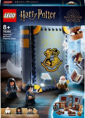 Harry Potter 76385 Poudlard : le cours de sortilèges