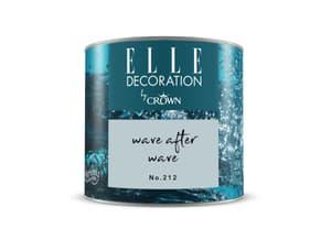 Matte Premium Wandfarbe 125ml