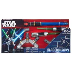 Maîtres Jedi