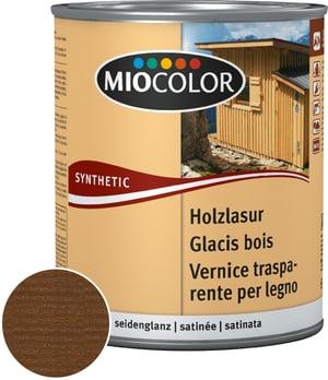 Vernice trasparente per legno Noce 2.5 l