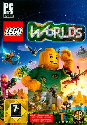 PC - LEGO Worlds