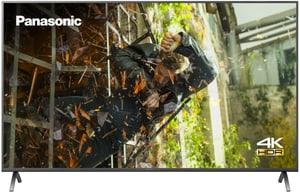 """TX-55HXW904 55"""" 4K my Home Screen"""