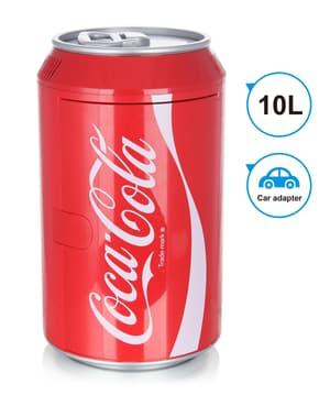 Mini-Kühlschrank Coca Cola 10 l