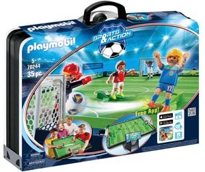 70244 Grand terrain de football transportable