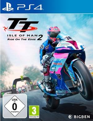 PS4 - TT - Isle of Man 2 D/F