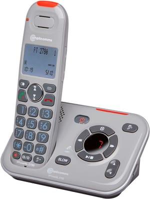PowerTel 2780 ( 90dB / 40dB )