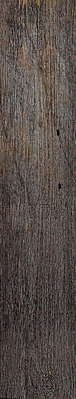 Bretter Grau 20 x 80-120 x 500 mm 5 Stk.