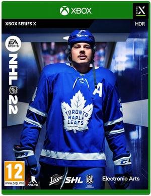 SERIES X/S - NHL 22