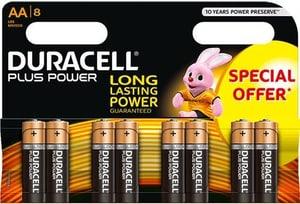 Batterie AA/LR6 8pces