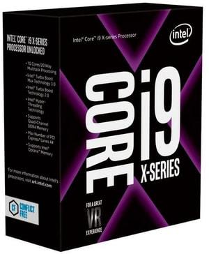 Core i9-9900X 3.5 GHz
