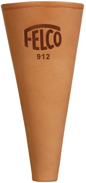 912 Leder-Etui