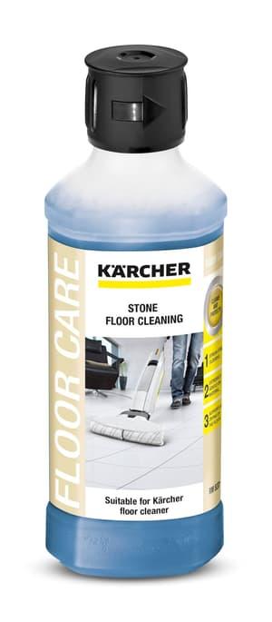 Detergente per pavimenti in pietra RM 537