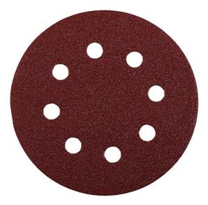 Triangoli abrasivi, Ø 115 mm, K120, 20 pz.