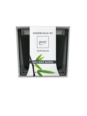 Essential, Black bamboo