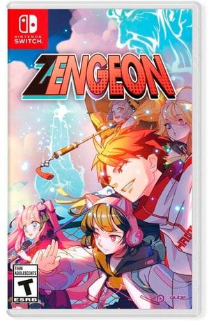 NSW - Zengeon D