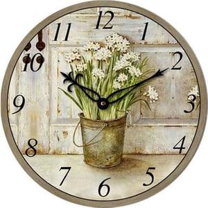 Horloge murale à quartz WT 1010 diam